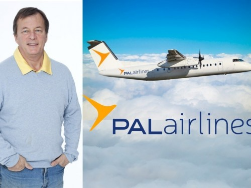 PAL Airlines unveils new commission structure