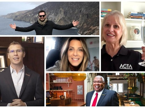 Travel Agent Day: Warm wishes, special offers & encouragement from the travel industry
