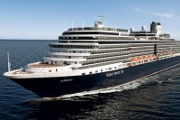 Holland America Line to restart cruising this August in Greece aboard Eurodam