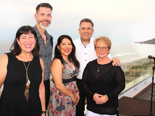 TTAND kicks off Travel Agent Month with activities, networking events