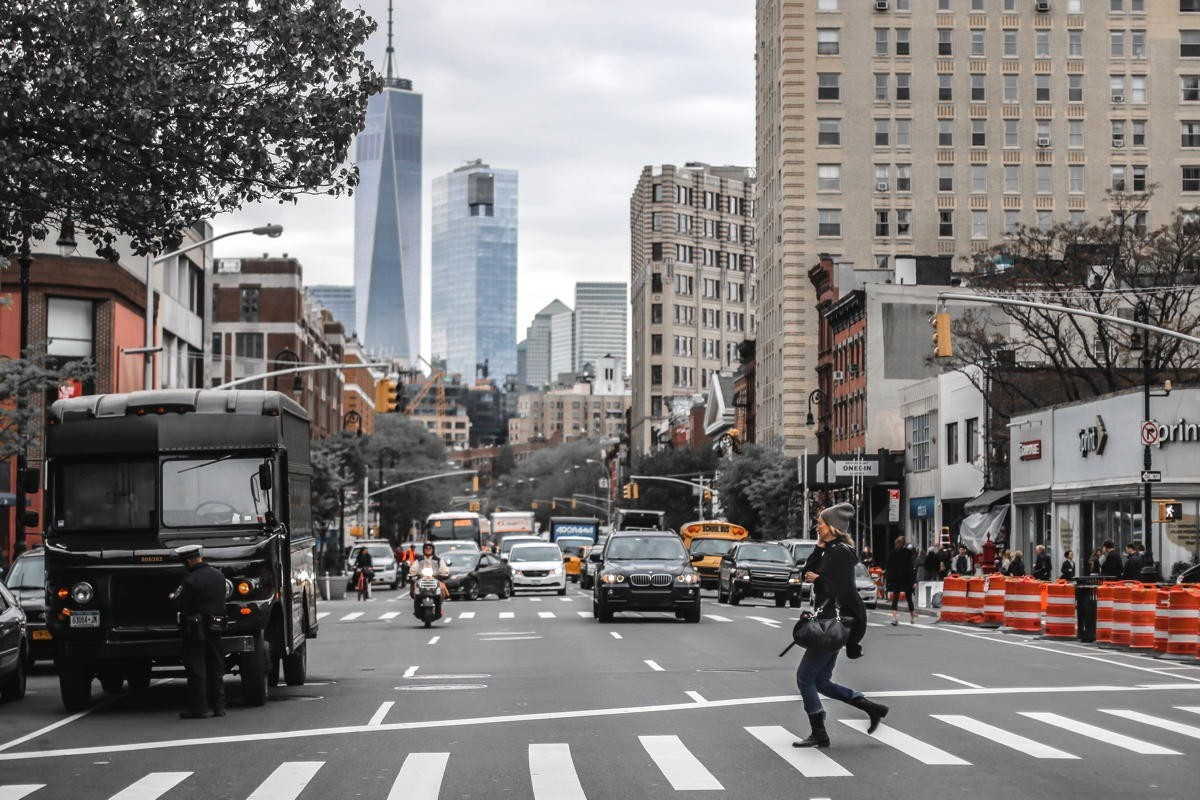 NYC gets ready to offer free COVID-19 vaccines to tourists
