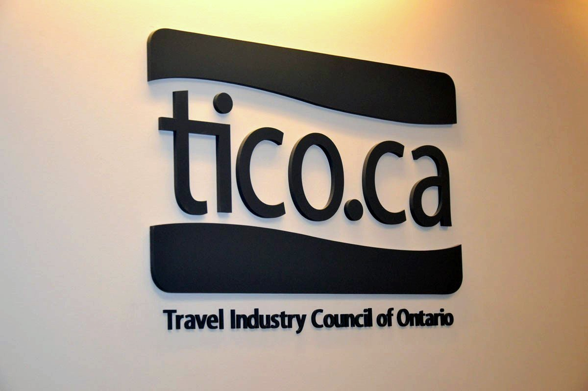 Michael Levinson is TICO's new Chair of Board of Directors