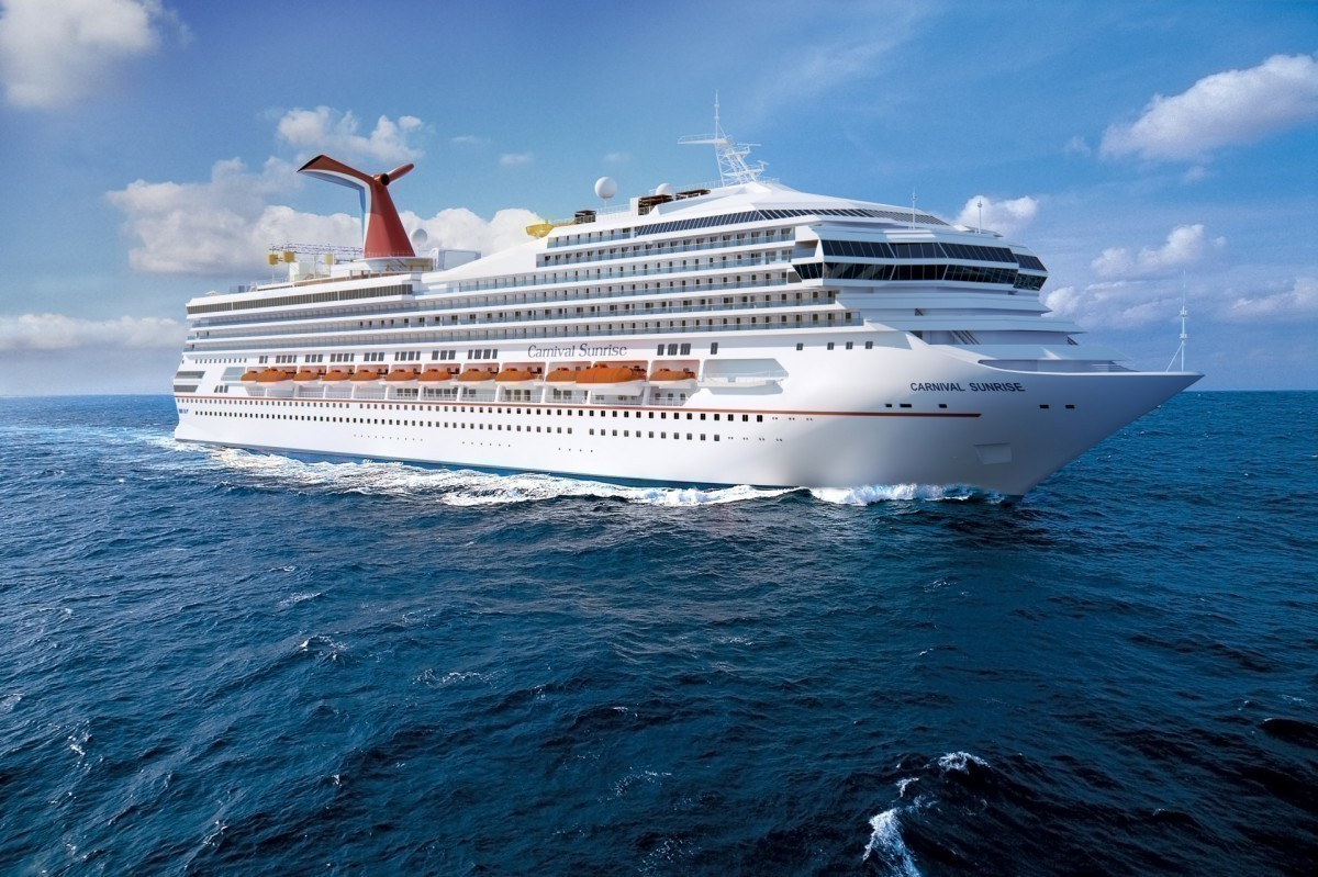 Carnival cancels cruises as company works on possible July restart in U.S.