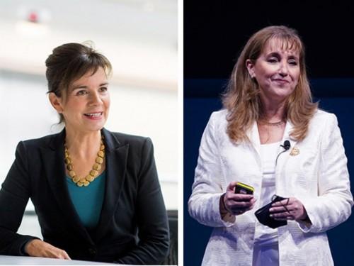 Julia Simpson to succeed Gloria Guevara as WTTC President & CEO