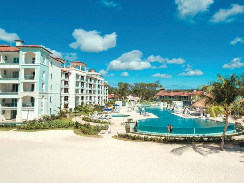 """A landmark day"": All Sandals/Beaches Resorts are now open in the Caribbean"