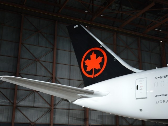 Air Canada, EIA partner up to reduce carbon emissions, advance sustainability