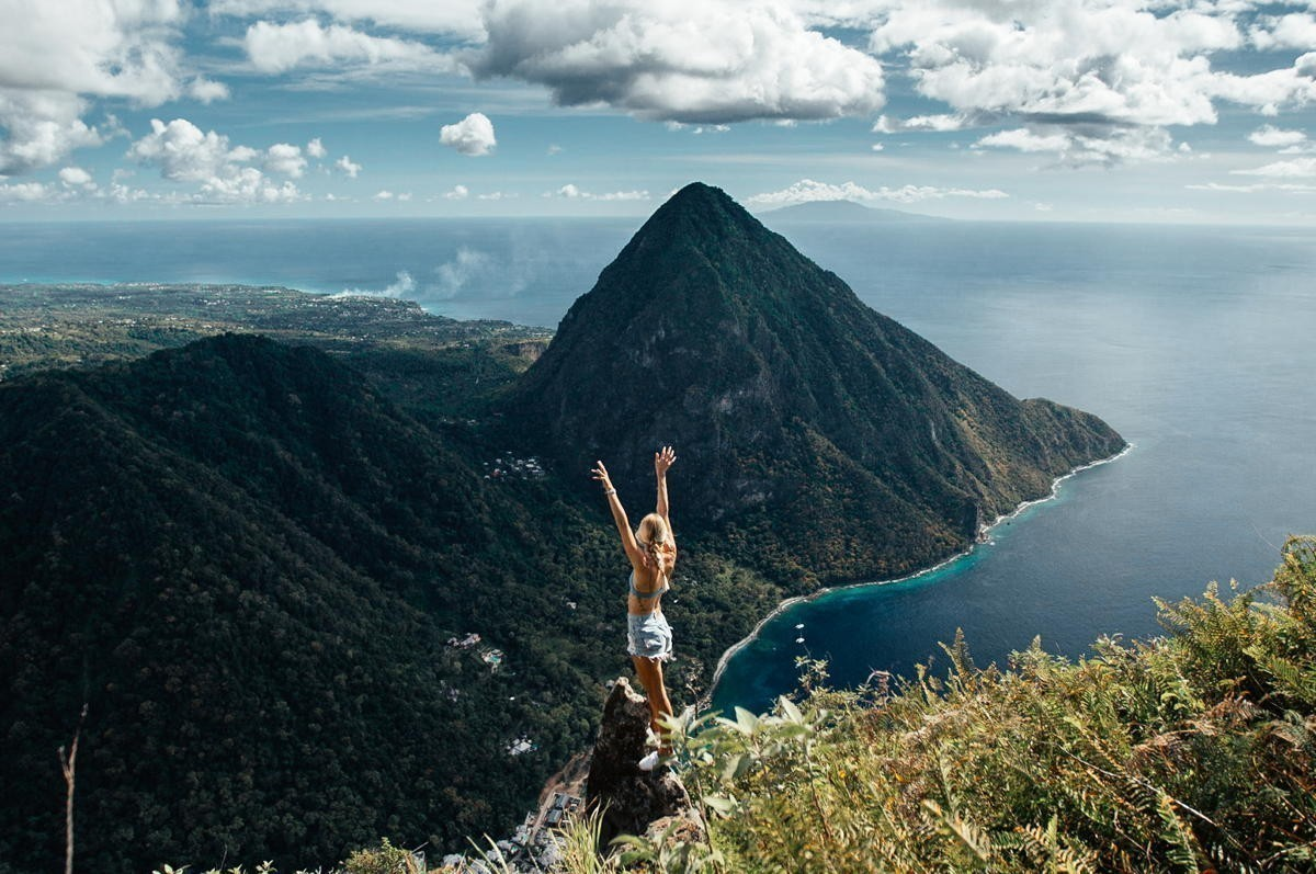 Saint Lucia launches 2nd North American Roadshow for agents – register here!