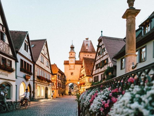 #SeeYouSoon: Three new campaigns kickstart travel to Germany