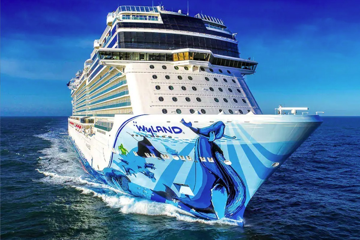 Norwegian, Royal Caribbean to resume cruises in Alaska this summer