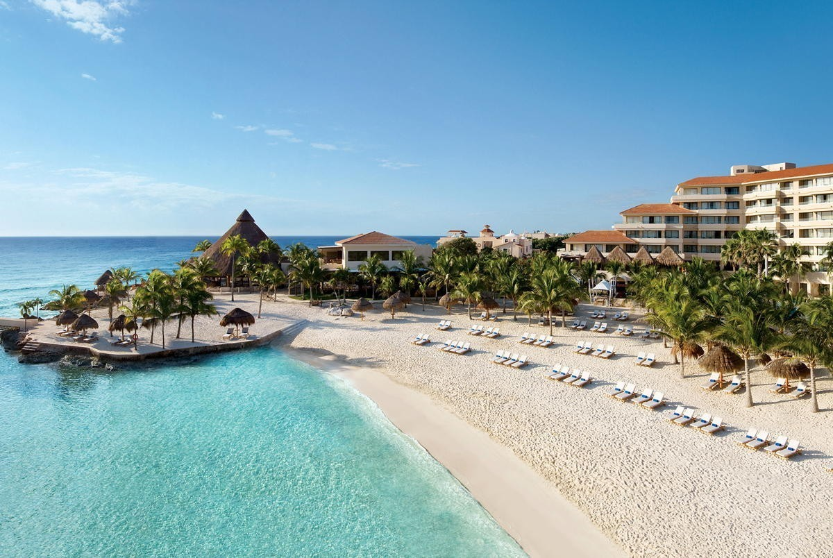 Earn 5X STAR points with Sunwing on select Dreams, Secrets bookings