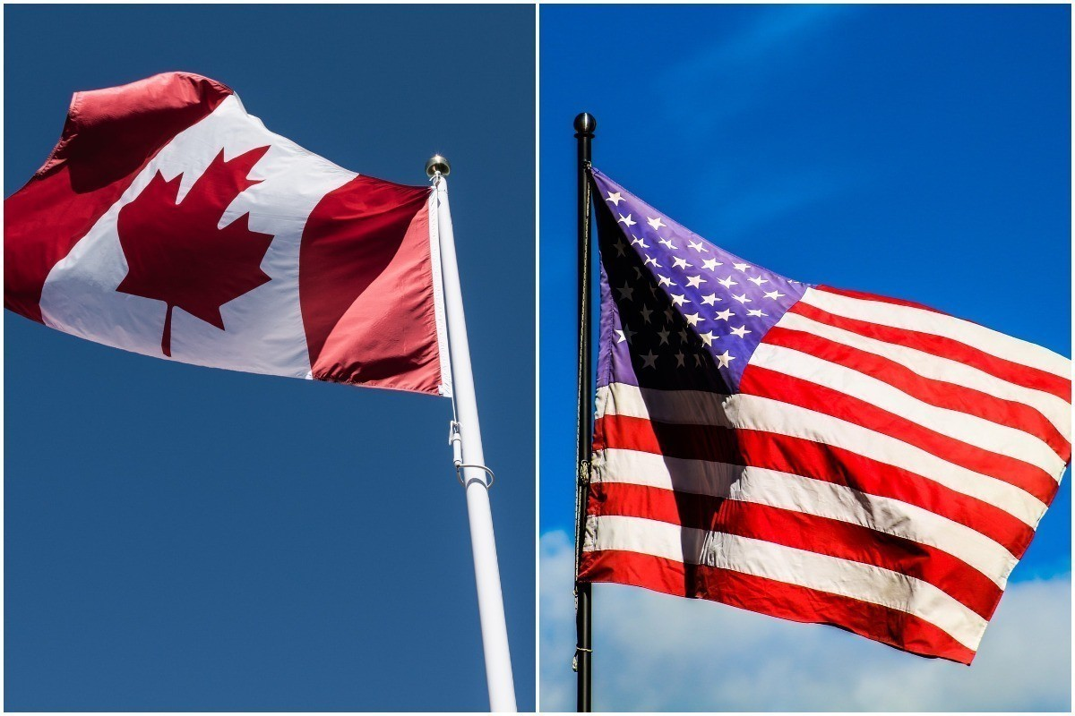 The Canada-U.S. border is reopening on June 22? Not true, U.S. officials say