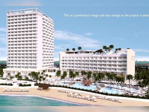 Breathless Cancun Soul Resort & Spa to open Dec. 7 – sooner than anticipated