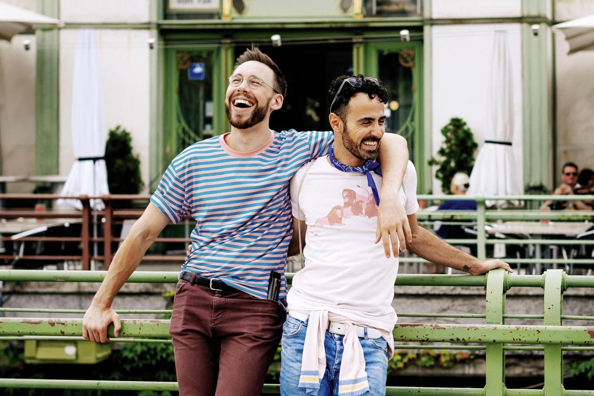 LGBTQ+ people are a loyal audience, ready to travel: IGLTA survey