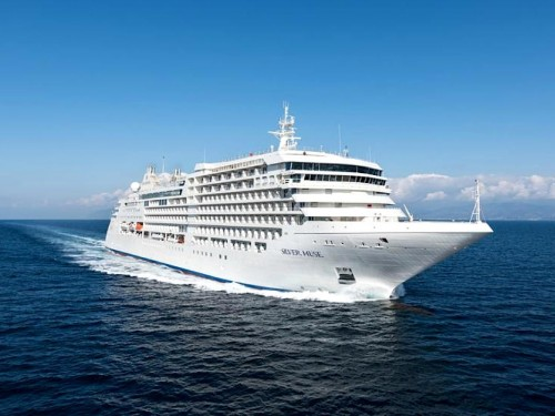Silversea unveils July Alaska and Iceland voyages