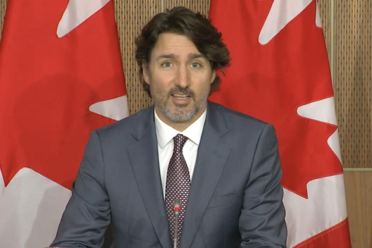 """Canada will reopen U.S. border to vaxxed travellers using """"phased"""" approach, says Trudeau; Spain open to vaxxed pax; TIAC launches campaign to #OpenTheBorder"""