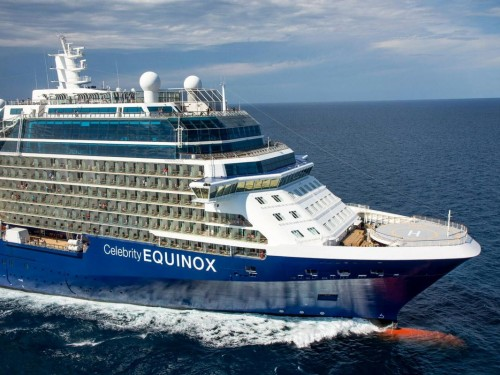 Celebrity Equinox gets CDC green light to sail from Fort Lauderdale