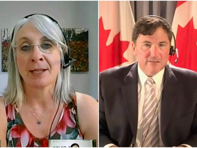 Feds to end hotel stopover for fully-vaxxed Canadians in July, allow shorter at-home quarantine