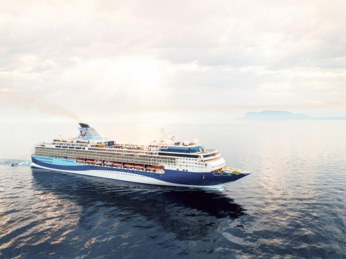 Sunwing unveils cruise packages on board adults-only Marella Explorer 2