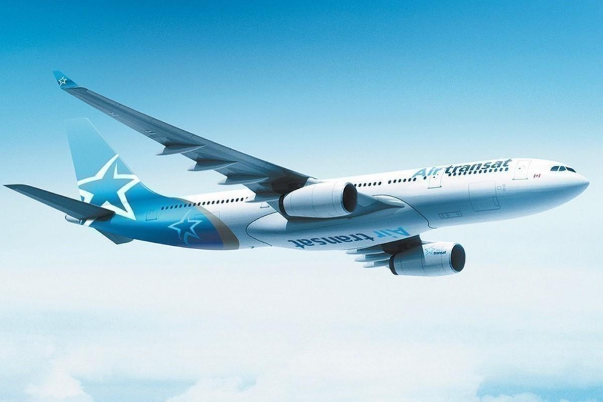 Air Transat announces winter 2021-22 flights to Mexico, Caribbean, Europe & more