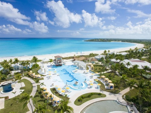 Sandals gives couples a second chance with 30 days of Honeymoon Do Overs
