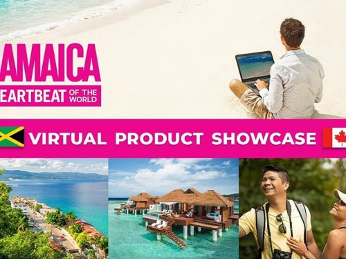 Jamaica Tourist Board hosts exclusive Virtual Product Showcase on July 20