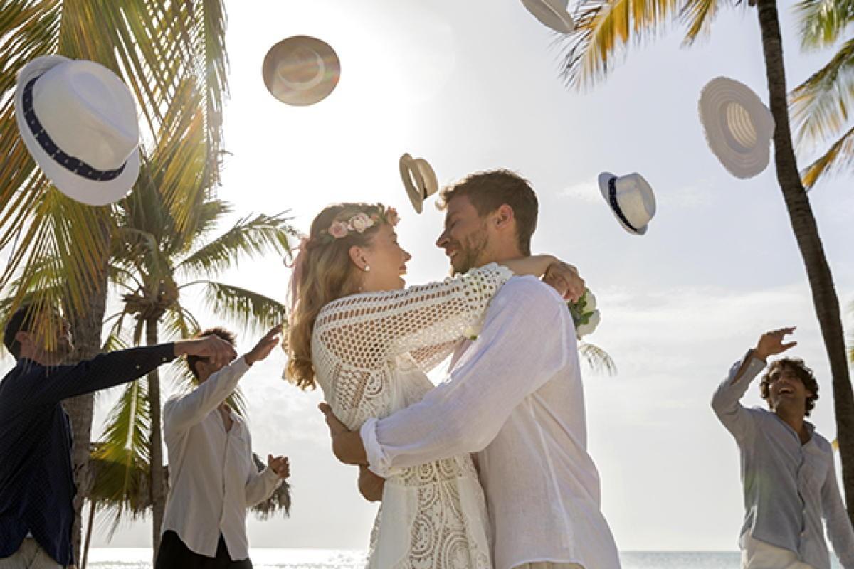 Weddings, honeymoons lab with Meliá Cuba on June 21. Register here!