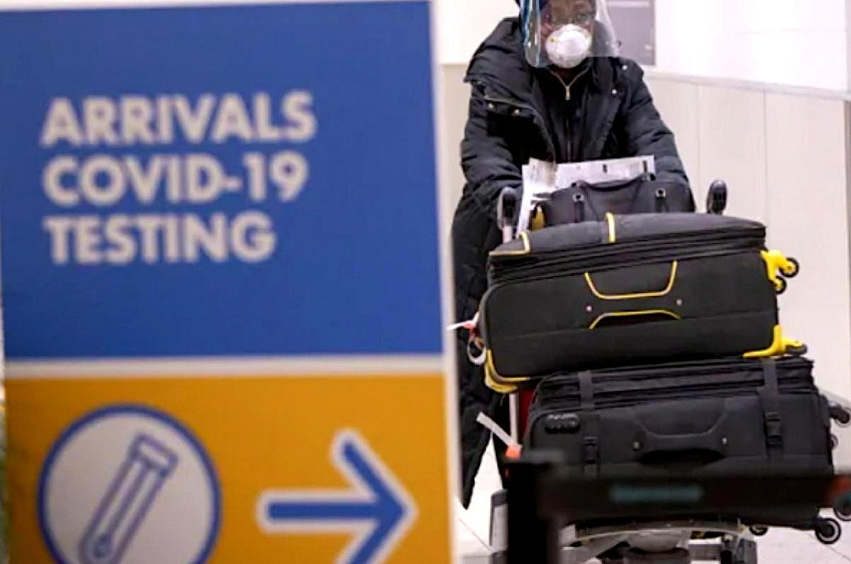 Relaxed quarantine rules aren't enough to kick-start bookings this summer: ACTA