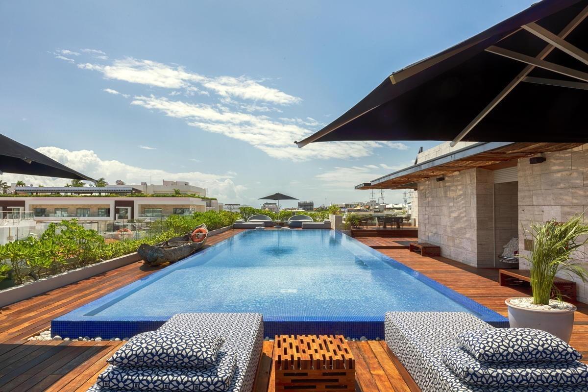 VIDEOTORIAL: The Yucatan Playa del Carmen All-Inclusive Resort, Tapestry by Hilton