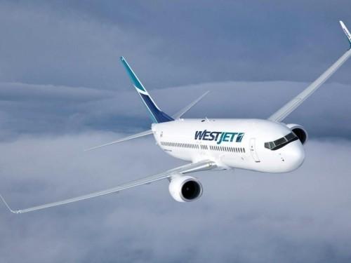 WestJet restarts flights across Canada; new routes announced
