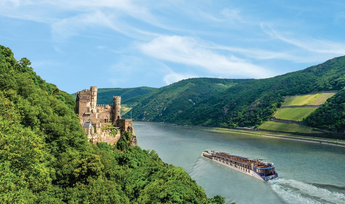 AmaWaterways embraces heritage travel, joins forces with Ancestry