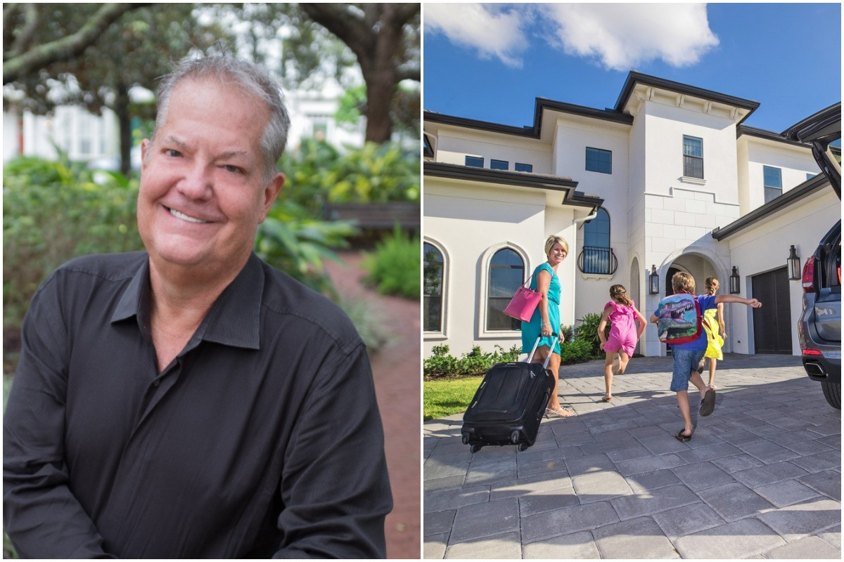Kissimmee catch-up: Vacation home rentals lead central Florida's tourism recovery