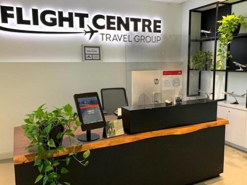 Flight Centre Travel Group announces staff retention initiative