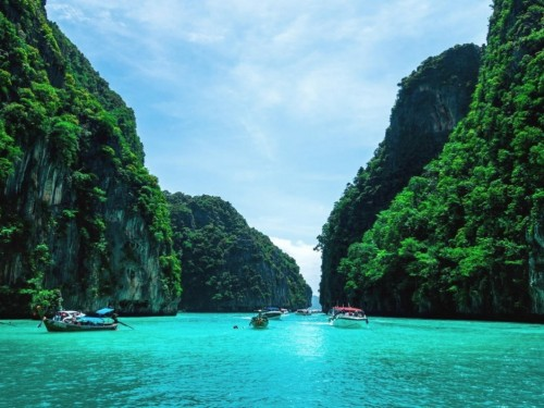 Goway unveils savings, perks on all new bookings to Thailand
