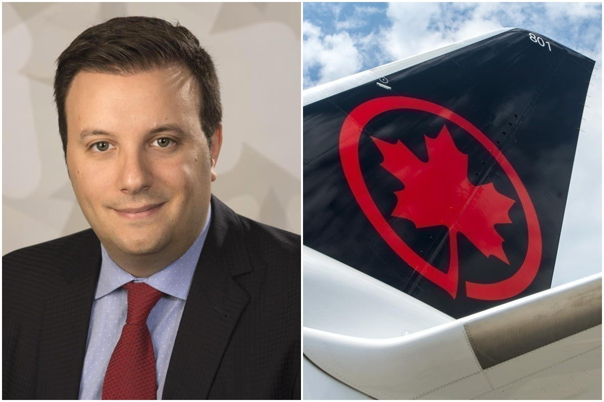 Air Canada restores 17 int'l routes; Coalition calls for extension of CEWS, CERS; WestJet resumes onboard service