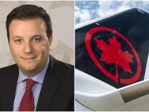 Air Canada restores 17 international routes, 11 destinations in summer schedule