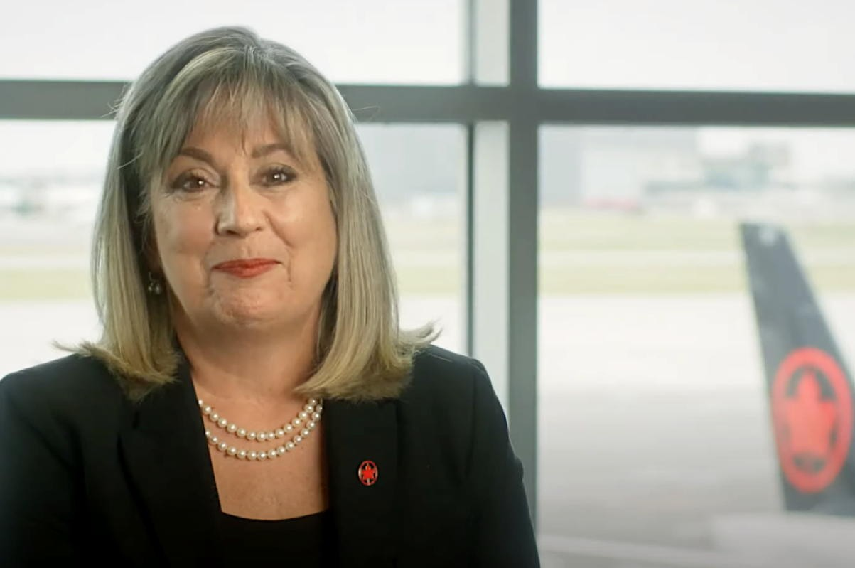 """""""We will continue to adapt"""": A message from Air Canada's Lucie Guillemette; Rocky Mountaineer backtracks; Austria relaxes entry rules for Canadians"""