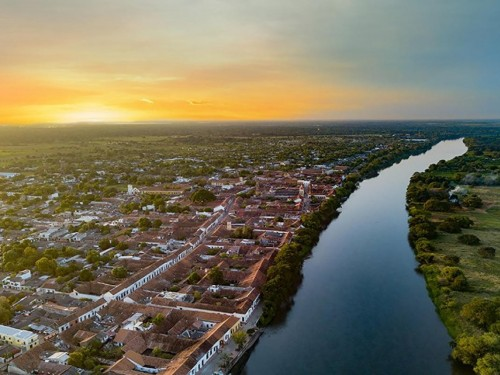 AmaWaterways announces new river cruise experience in Colombia