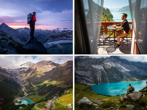 Switzerland launches agent incentives in collaboration with Exotik / Travelbrands