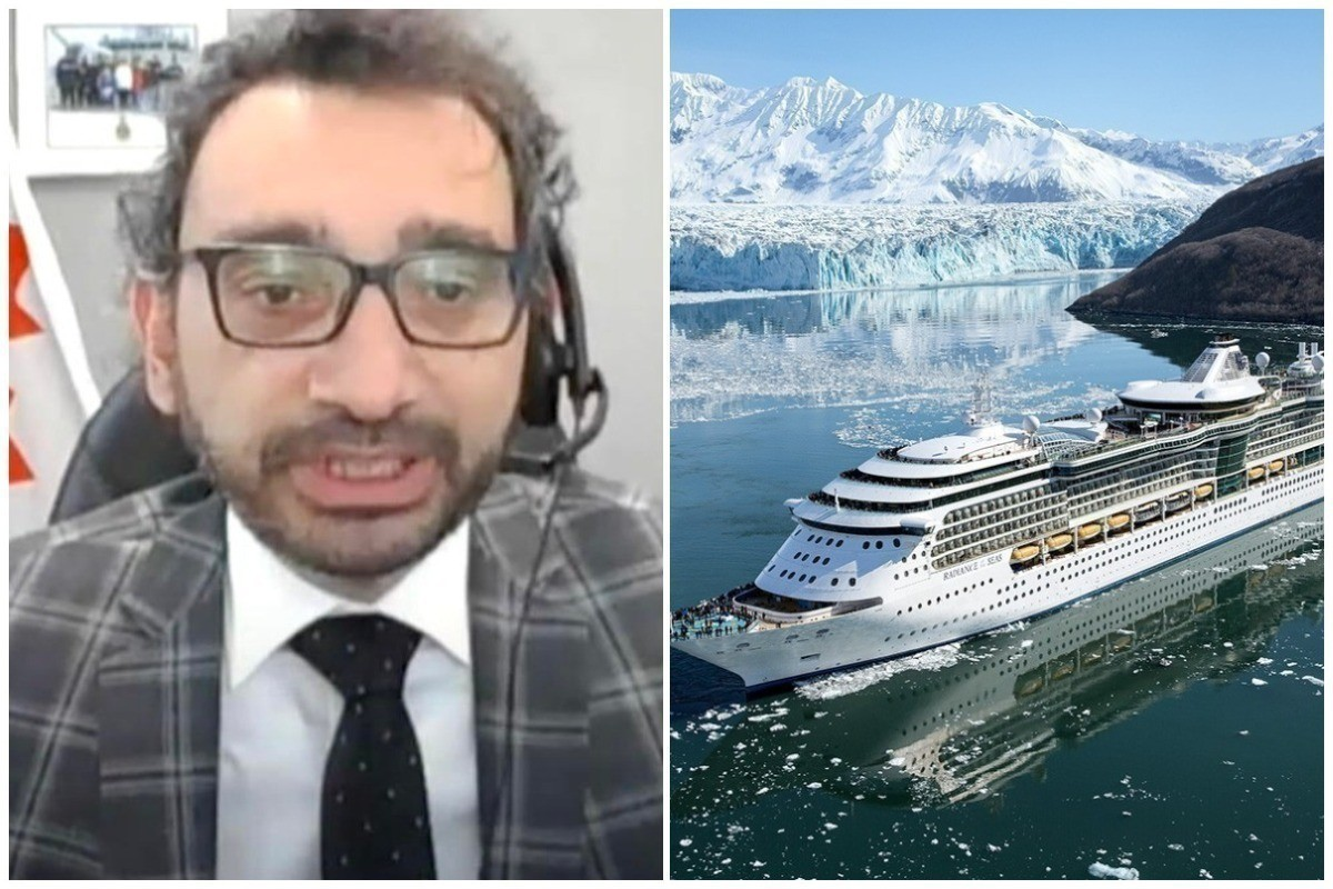 Transport Minister to make announcement regarding Canada's cruise industry