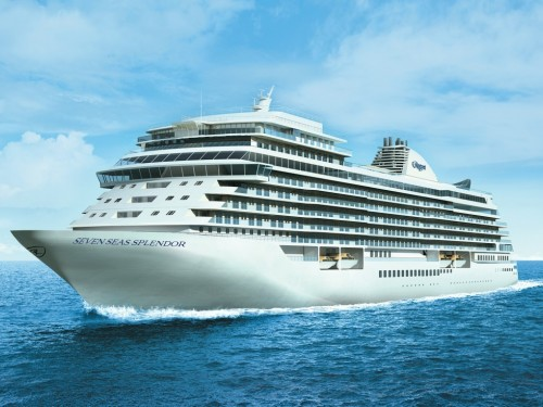 2024 World Cruise breaks booking record for 3rd year running