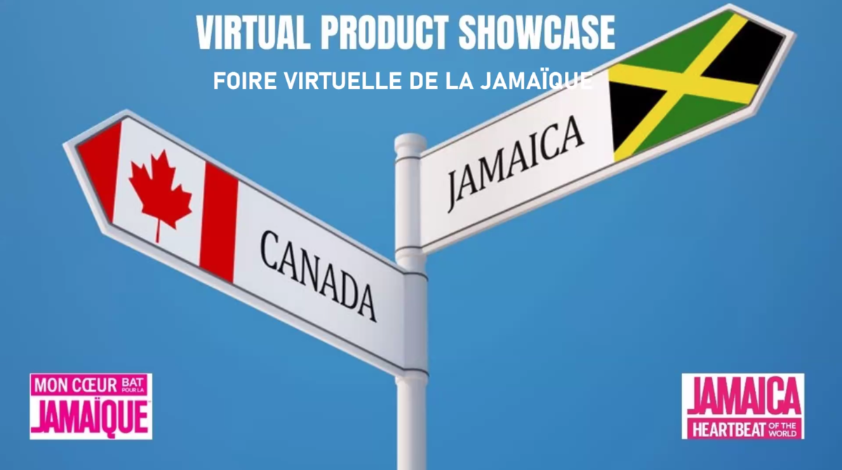 Heartbeat of the world: Jamaica's inaugural virtual event a hit!