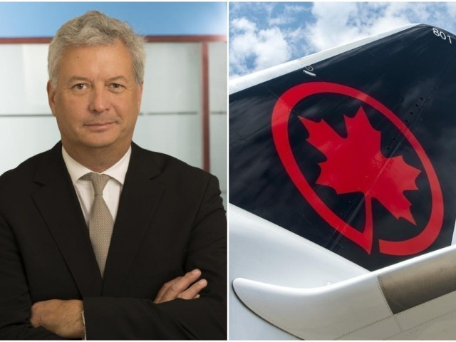 """""""We are turning a corner"""": Air Canada's quarterly loss narrows as demand returns"""