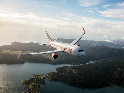 Air Canada unveils new Florida routes, more flights to Mexico, DR from QC