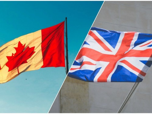 """""""I'm very puzzled"""": U.K. excluding Canada from eased quarantine rules baffles industry"""