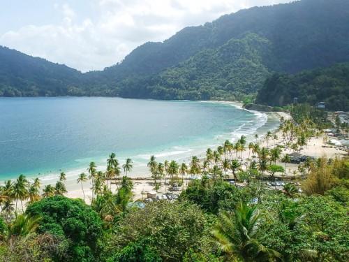 "Destination Trinidad receives WTTC ""Safe Travels"" Stamp"