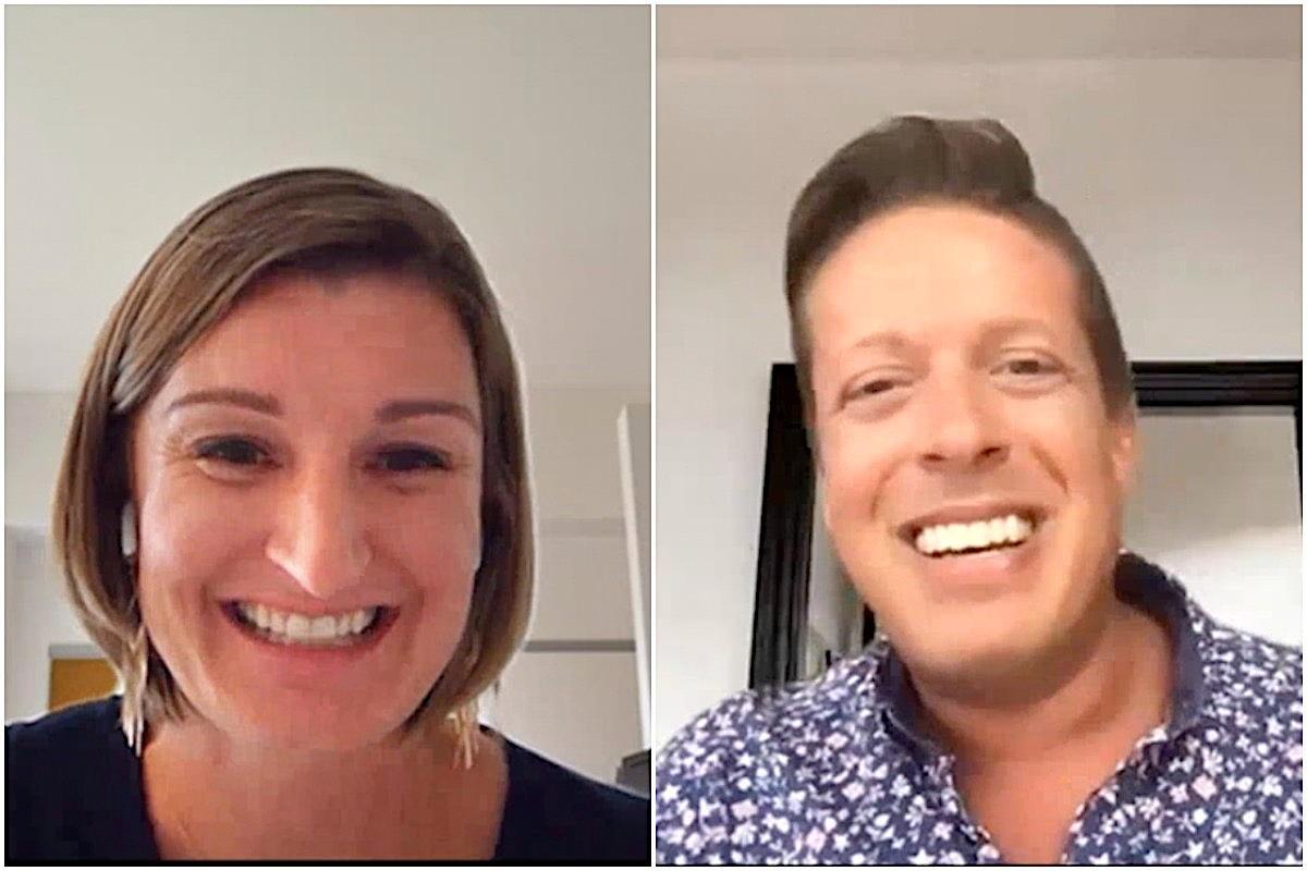 VIDEO: AMResorts SVP marketing, communications Erica Doyne unpacks new AMR Collection