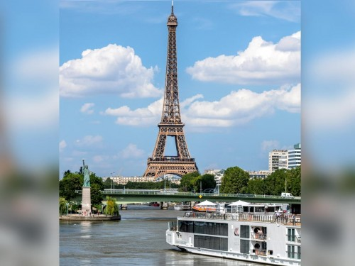 Viking welcomes guests back on board river voyages in France