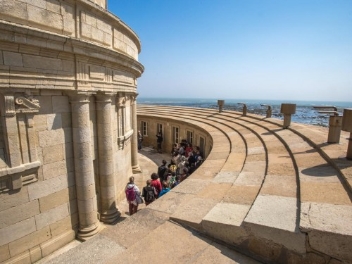 4 places in France that are now UNESCO World Heritage sites