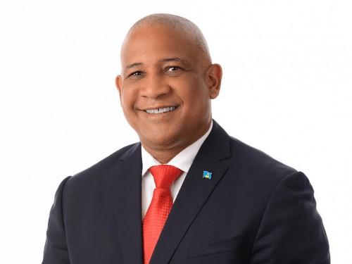 Dr. Ernest Hilaire named tourism minister for Saint Lucia
