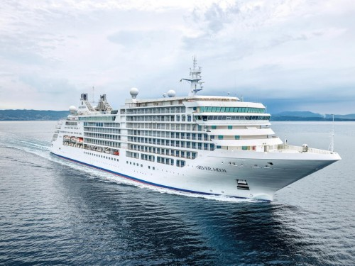 Silversea opens general sales on 280+ voyages for 2023/2024